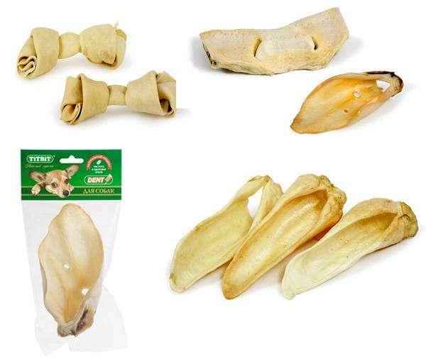 Свиные уши, бараньи носы, узловые косточки, жевательные снеки Dent для чистки зубов и избавления зубных камней у щенков и собак, продукция компании TiTBiT