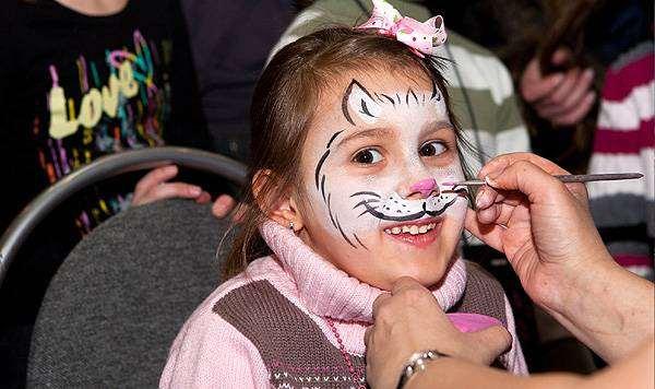 «КЭТСБУРГ 2011» - Международная выставка кошек
