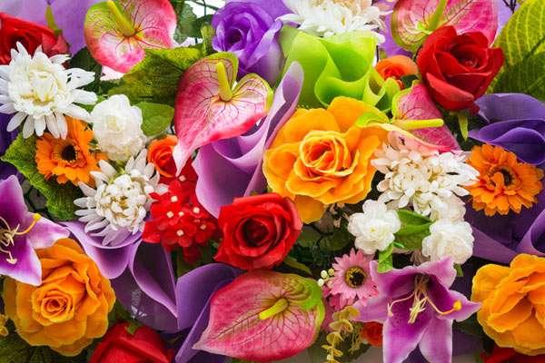 Магазин цветов Астана