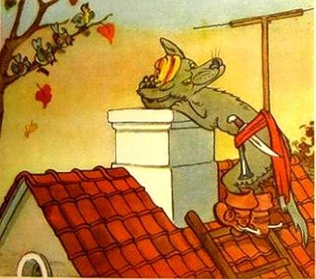 Российские мультфильмы, русские мультики смотреть