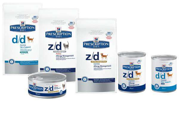 Hills Zd Dog Treats