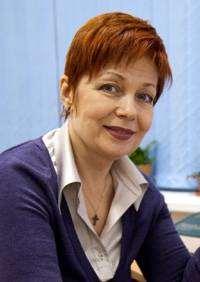 Галина Гаскарова, фото фотография