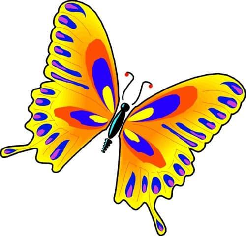 Клипарт бабочки скачать, бесплатные ...: pictures11.ru/klipart-babochki-skachat.html