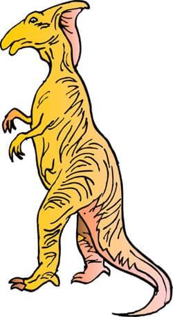 Динозавр клипарт