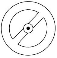 тренажер для хомячков, колесо для хомяков, рисунок, картинка