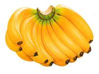 Бананы, фото обои фотография