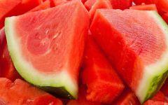 Арбуз ягода