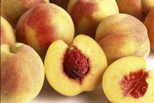 Персики обои