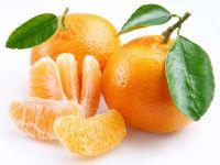Сладкие мандарины фото