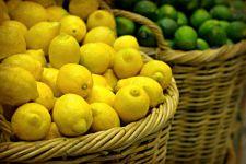 Лимон домашний уход
