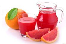 Сок грейпфрута, фото обои фотография