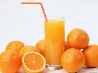 Апельсиновый фрэш