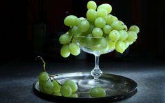 Польза винограда фото