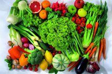 Овощной микс фото